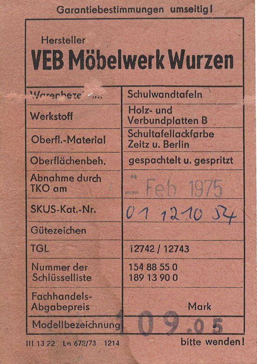File Infozettel Schulwandtafel Veb Mobelwerk Wurzen 01 Jpg