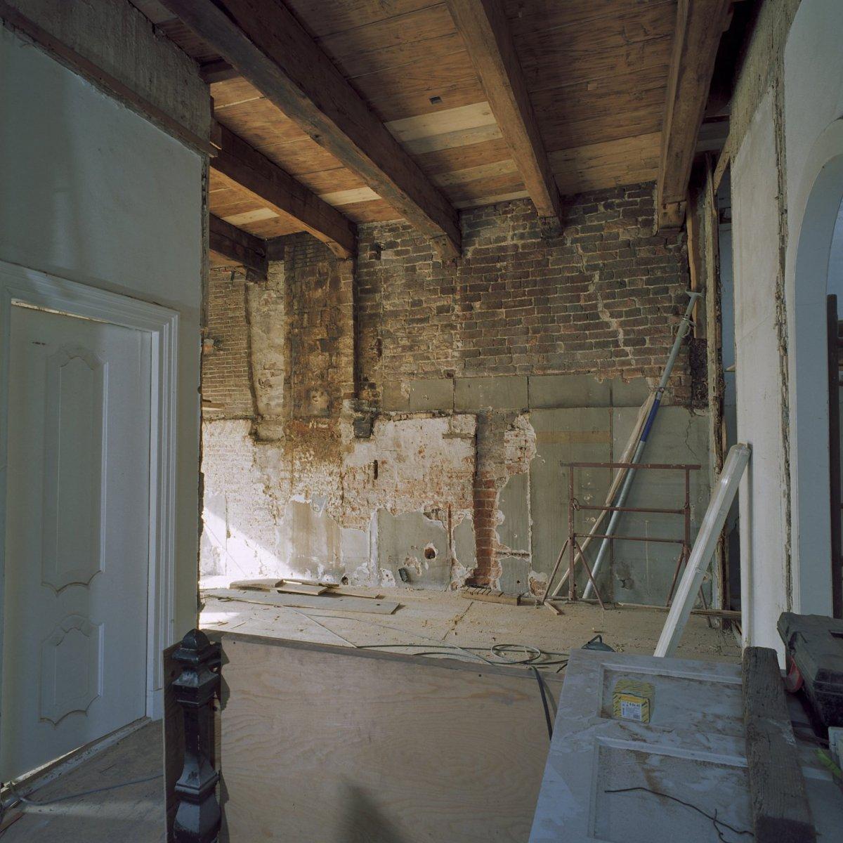 File interieur eerste verdieping kamer links voor for Kamer interieur