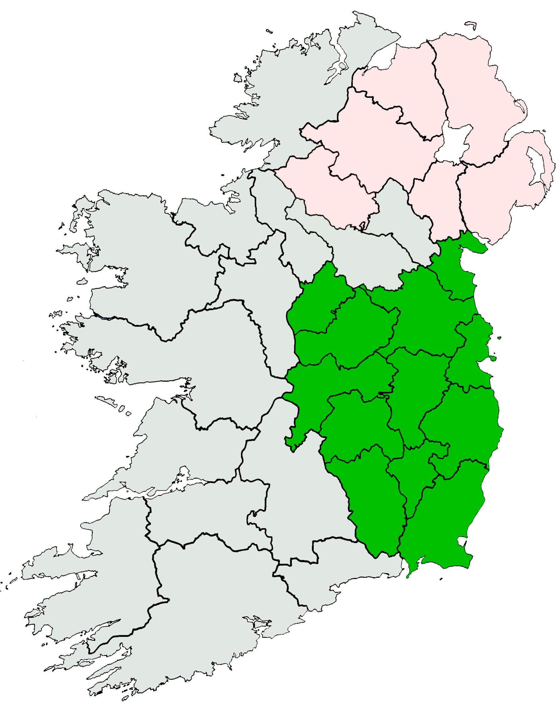 file ireland location leinster jpg wikimedia commons