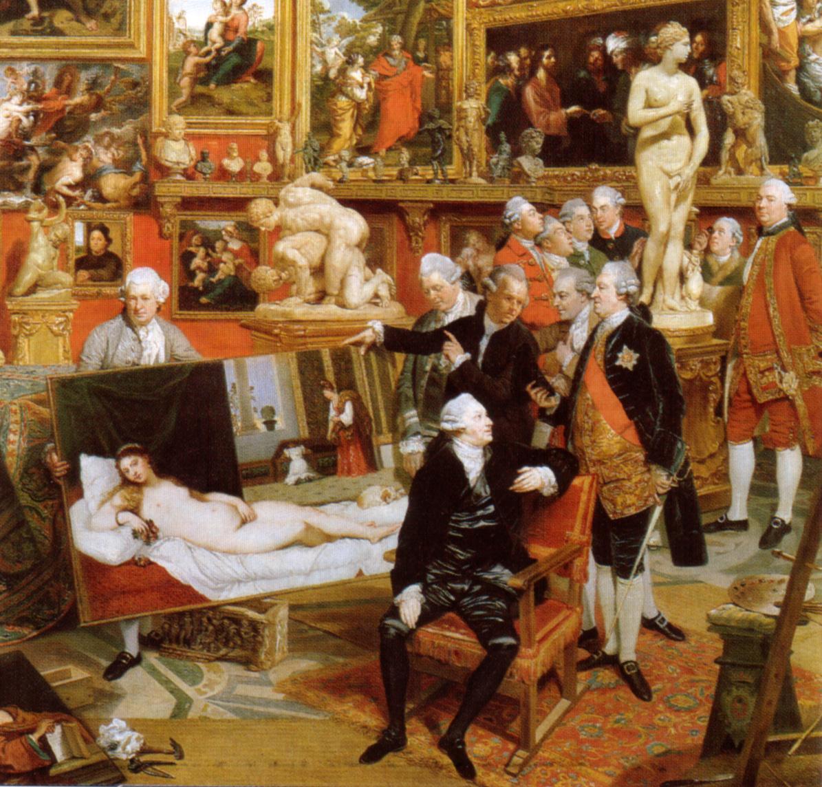 Storia dell 39 arte wikipedia for Adorno storia dell arte