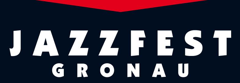 JazzFest Gronau Logo