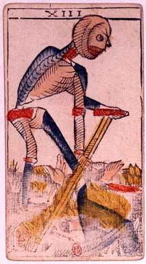 Tarot (adivinación)