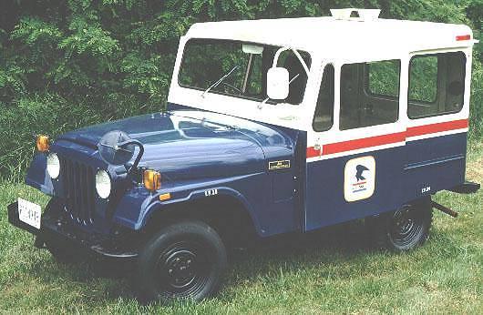 Jeep Dj Wikipedia