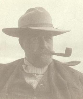 John Calvin Stevens