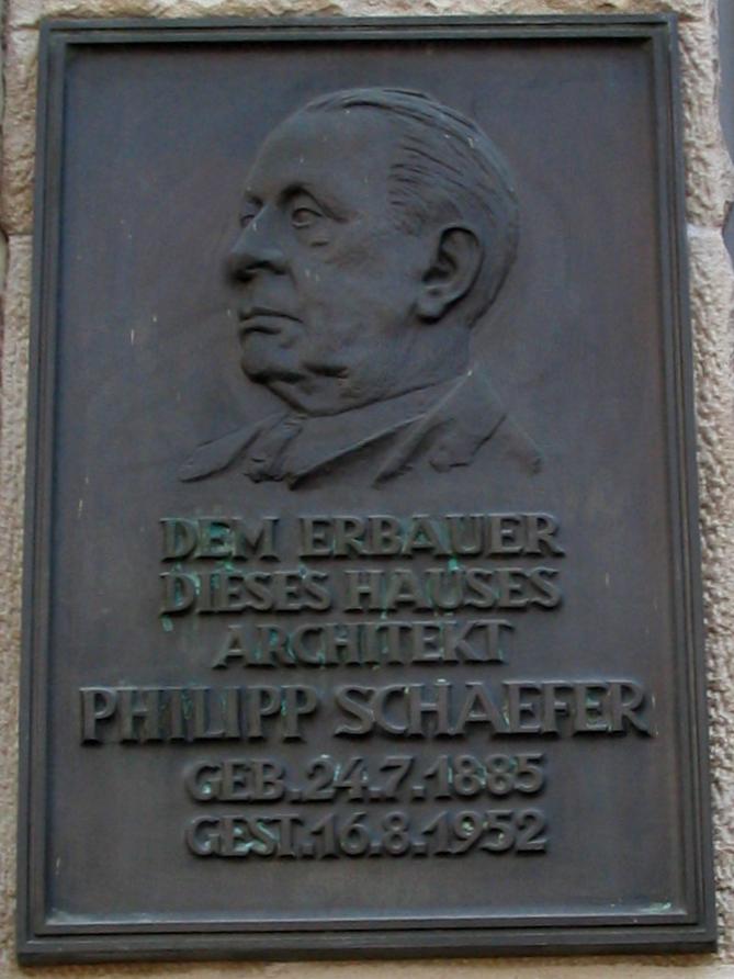 michael schäfer architekt berlin