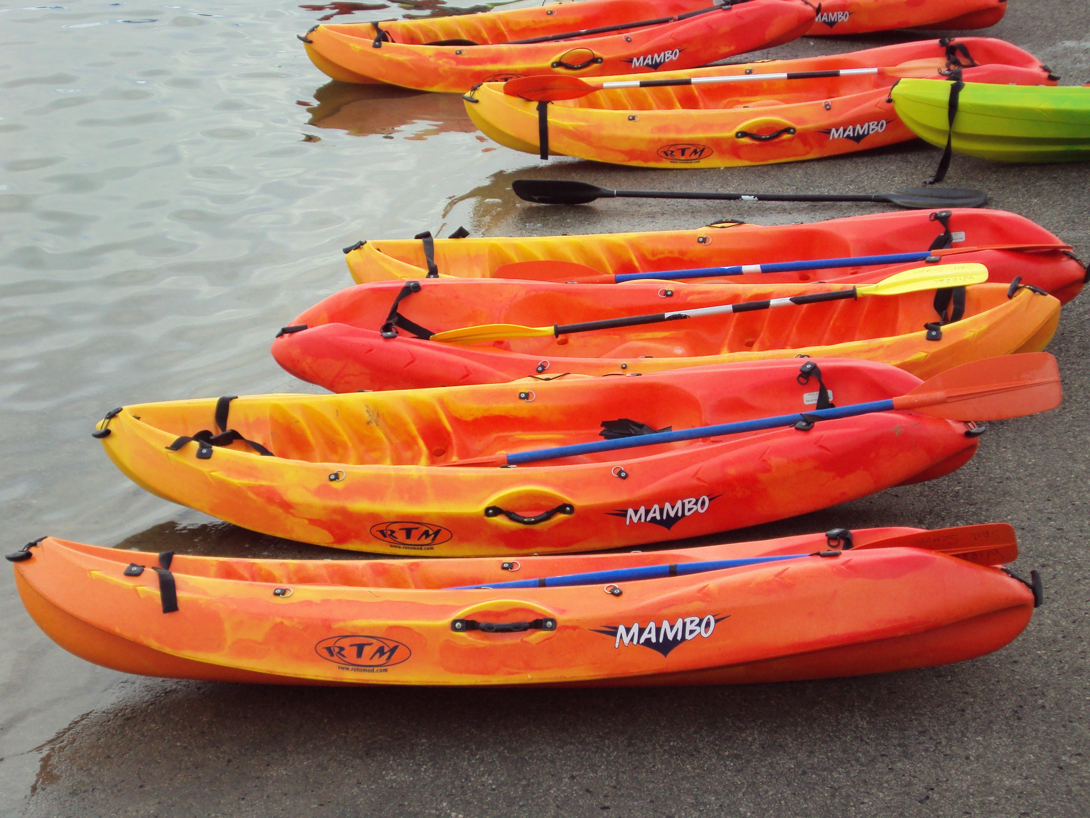 Best Touring Kayak For Large Man