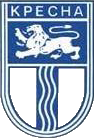 Kresna Coat of arms.png