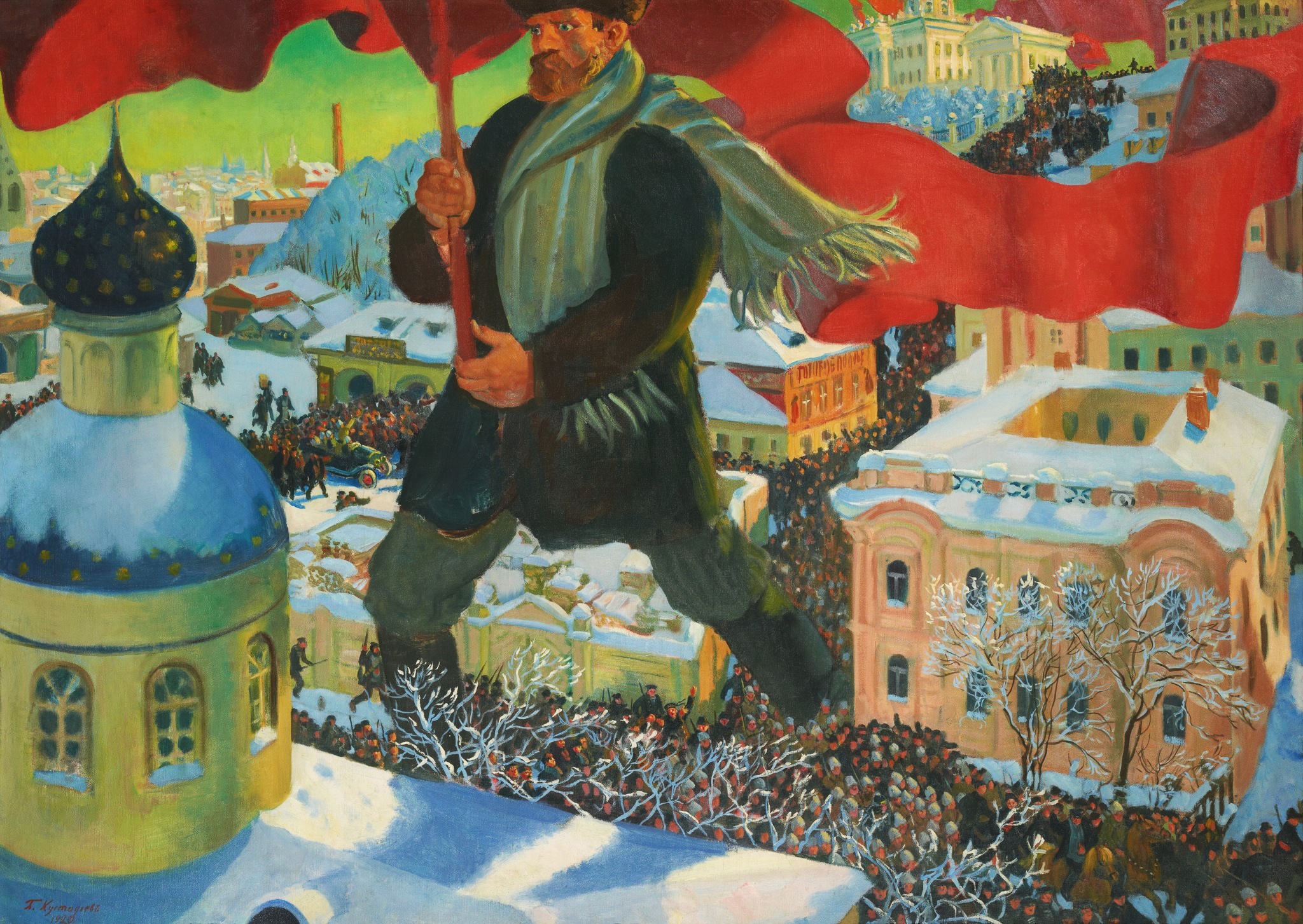 success of bolsheviks in russian revolution In the process, i tried to clarify the relationship between these two aspects of the revolution and the eventual bolshevik success a main theme of my book is that the bolsheviks won out in the struggle for power in 1917 petrograd in large part because their chief goals (as the masses and most party members.