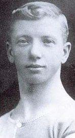 Eddie Latheron English footballer