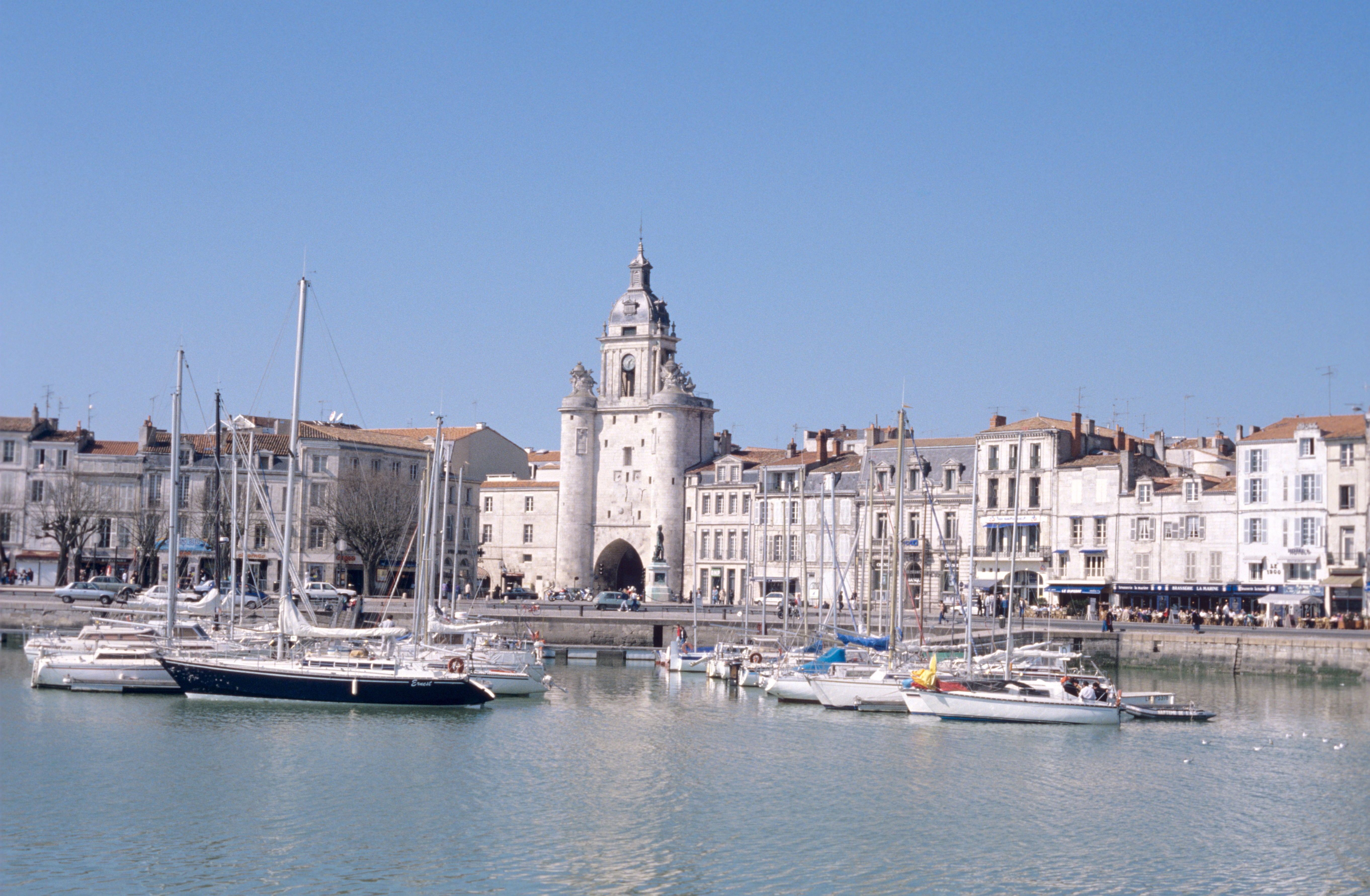 la rochelle charente maritime wikipedia autos post. Black Bedroom Furniture Sets. Home Design Ideas