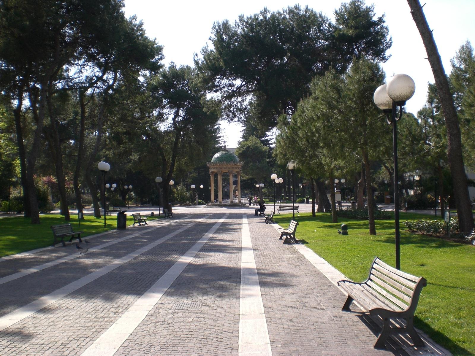 Villa Comunale Di Casoria Orari Di Apertura