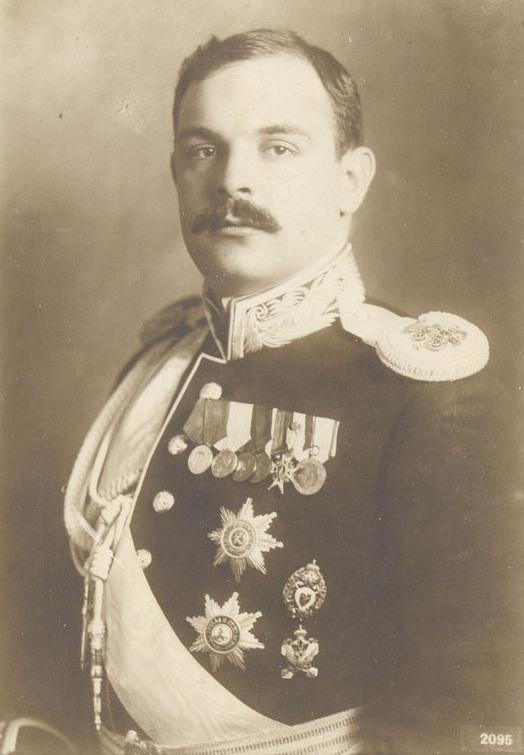 sergei georgievich 8th duke of leuchtenberg wikipedia
