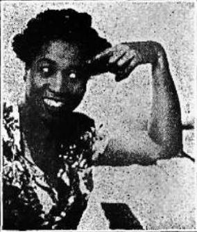 Armstrong, Lillian Hardin (1898-1971)