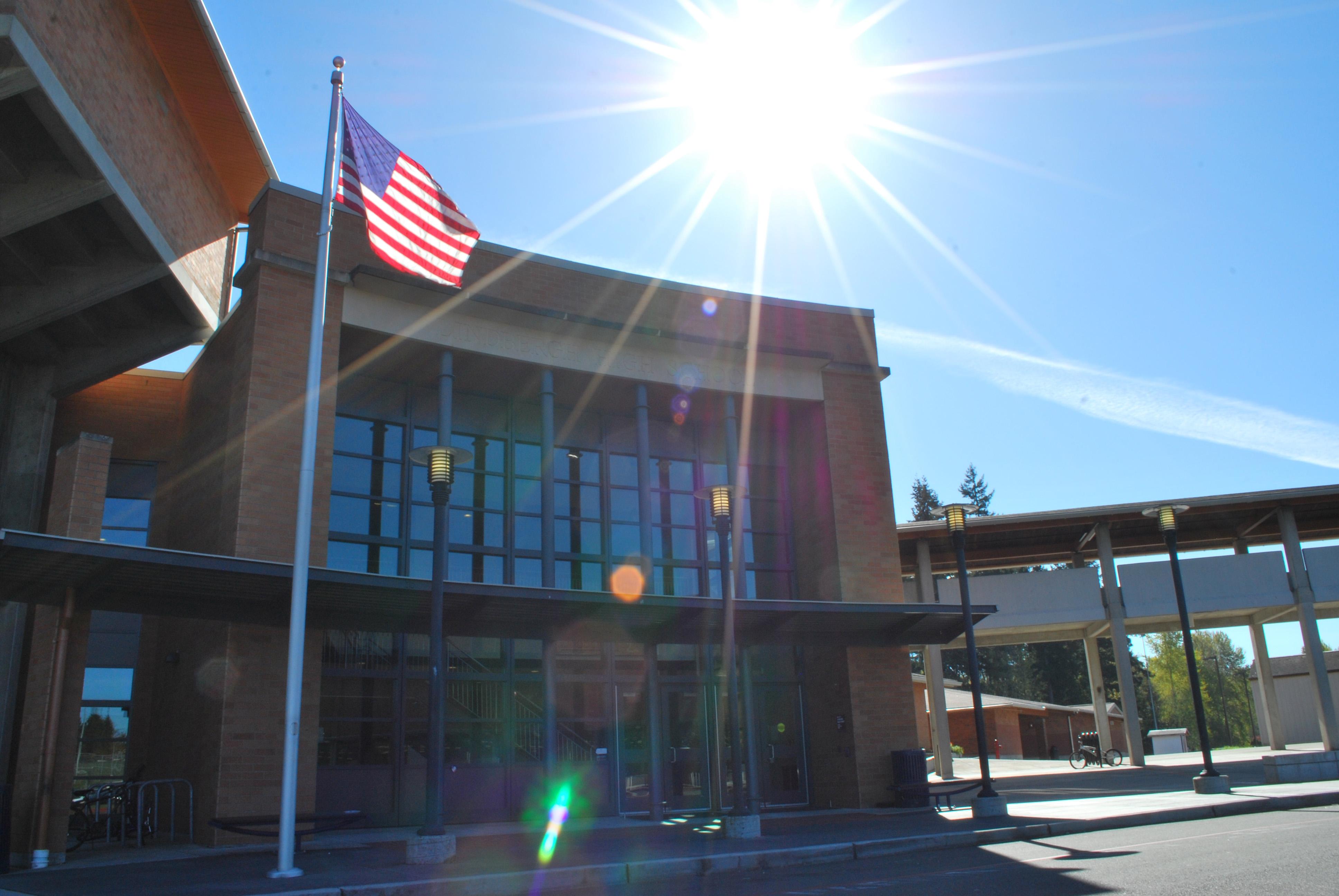 Lindbergh High School Washington Wikiwand