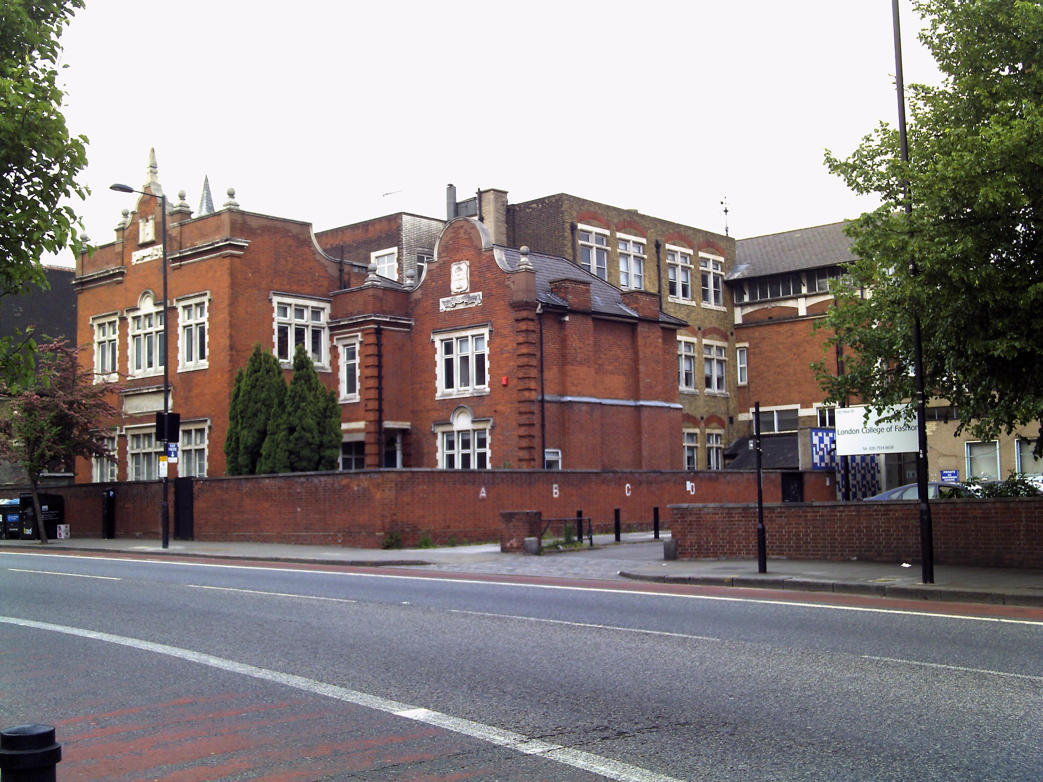London technology college
