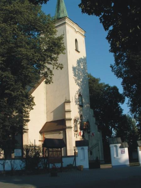 Sanctuary Of Our Lady Of Ludźmierz Wikipedia