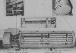 M33 cluster bomb