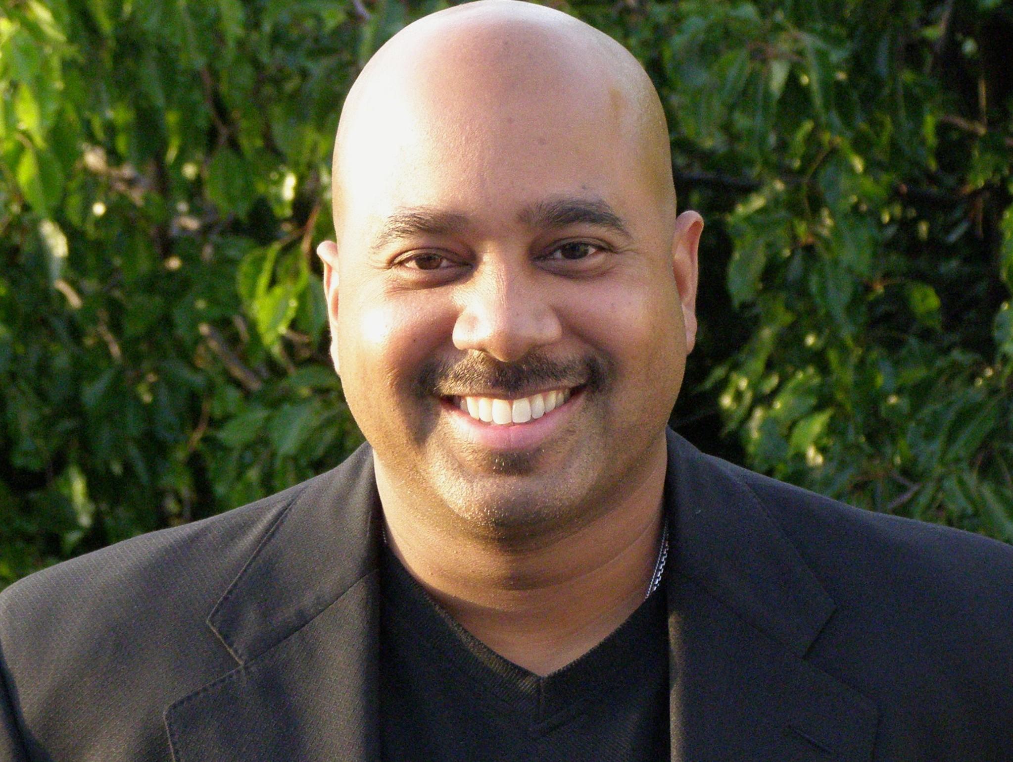 Mark Persaud