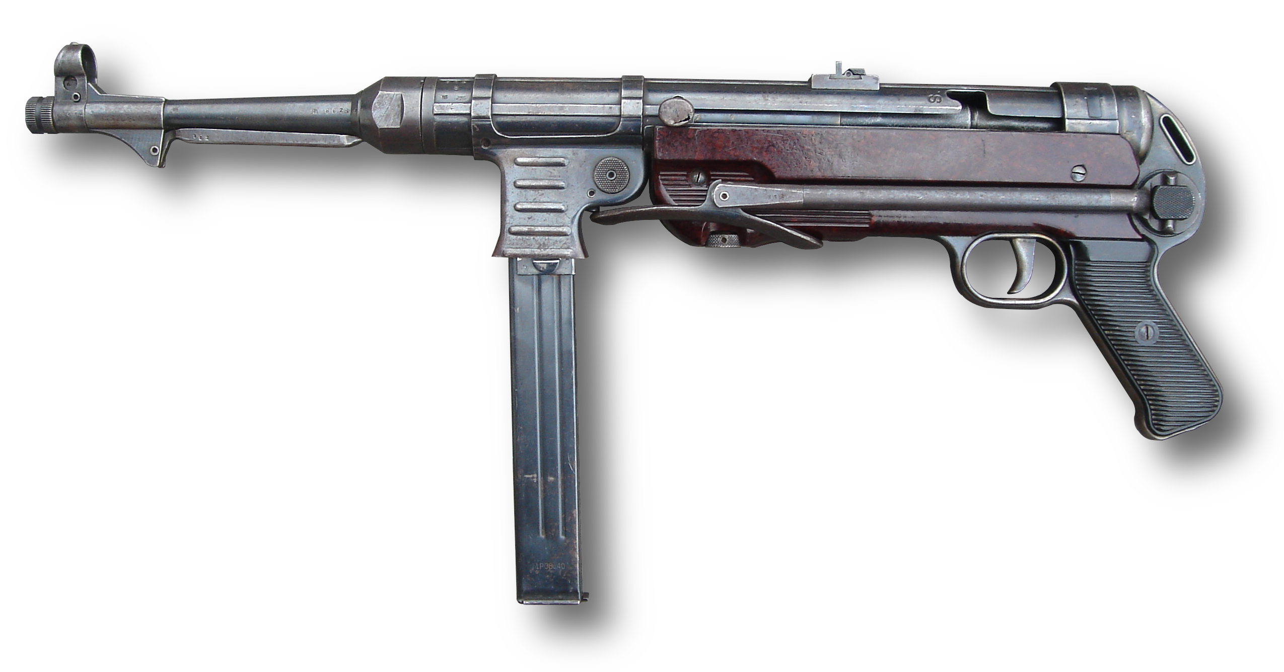 mp 40   wikiwand