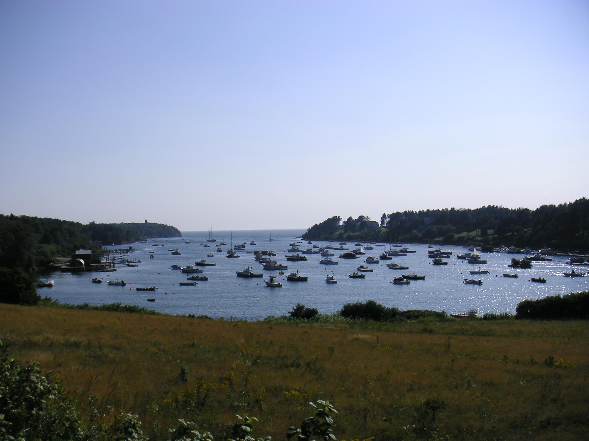 Bailey Island Maine