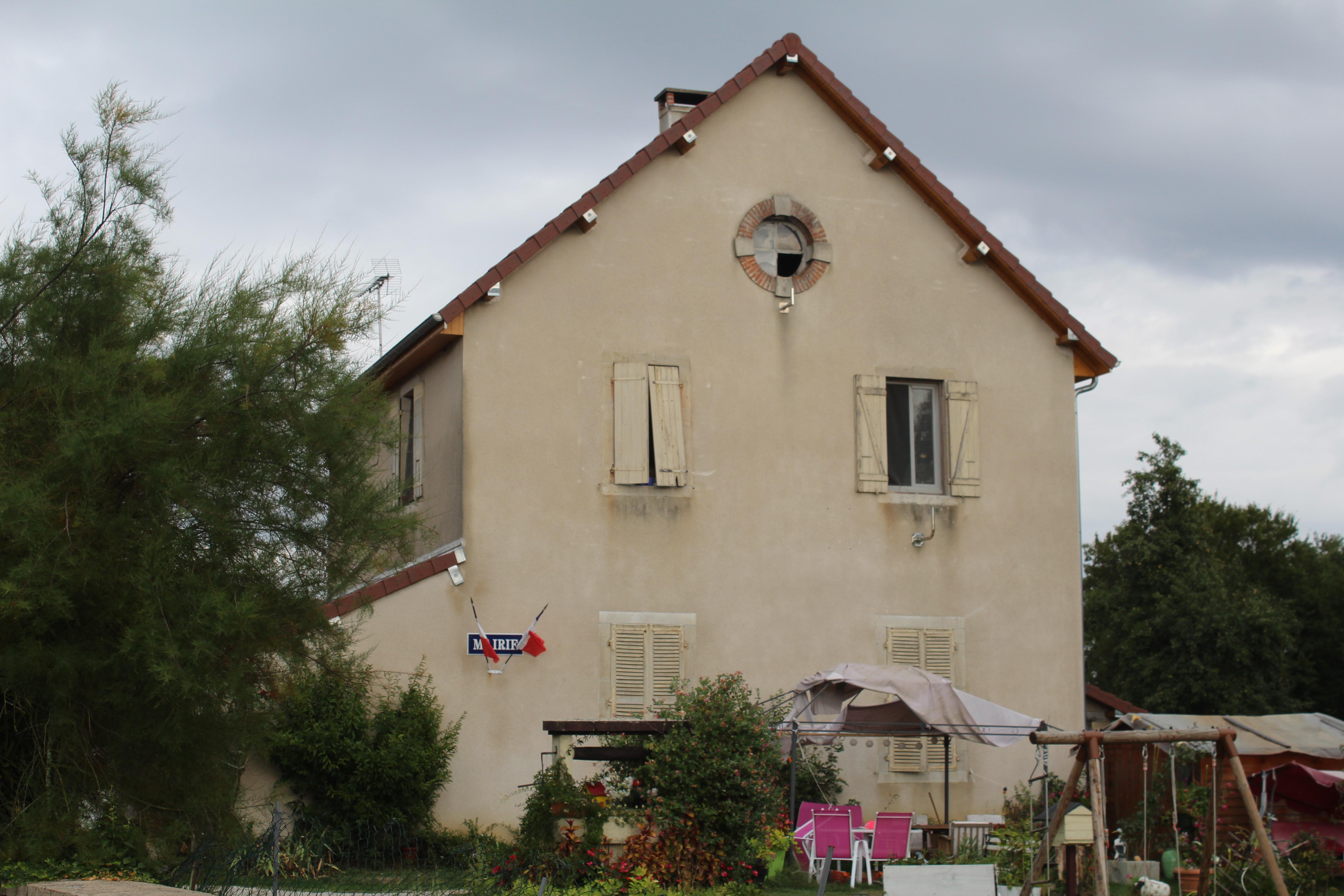 Froideville (Jura)