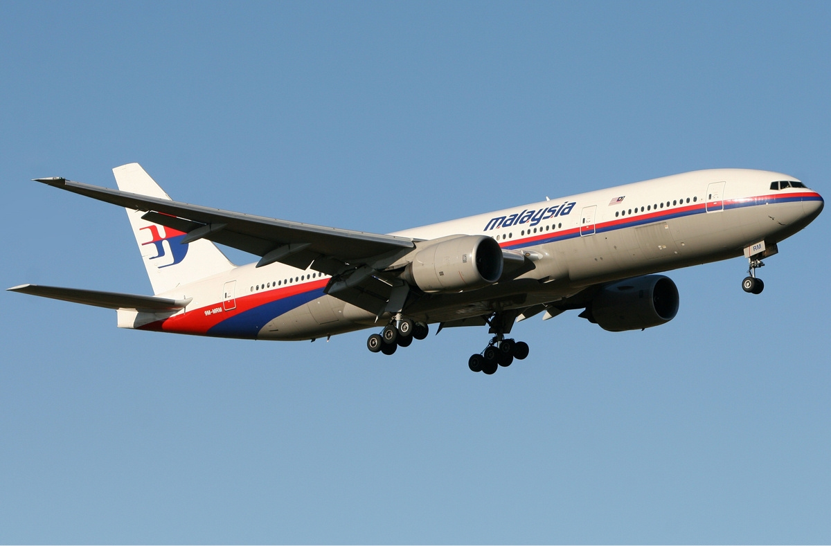 Download this Description Malaysia Airlines Boeing Mel Zhao picture