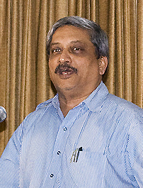 Manohar Parrikar Photo
