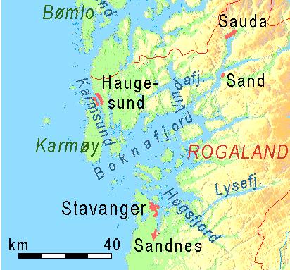 kart boknafjorden Boknafjord   Wikiwand kart boknafjorden