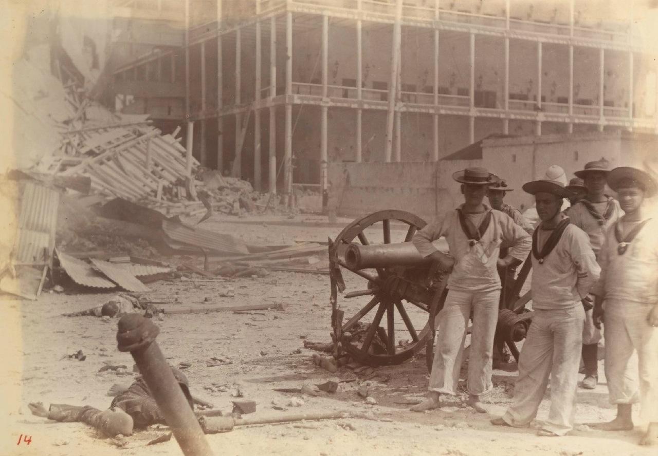 Резултат с изображение за Англо-занзибарска война