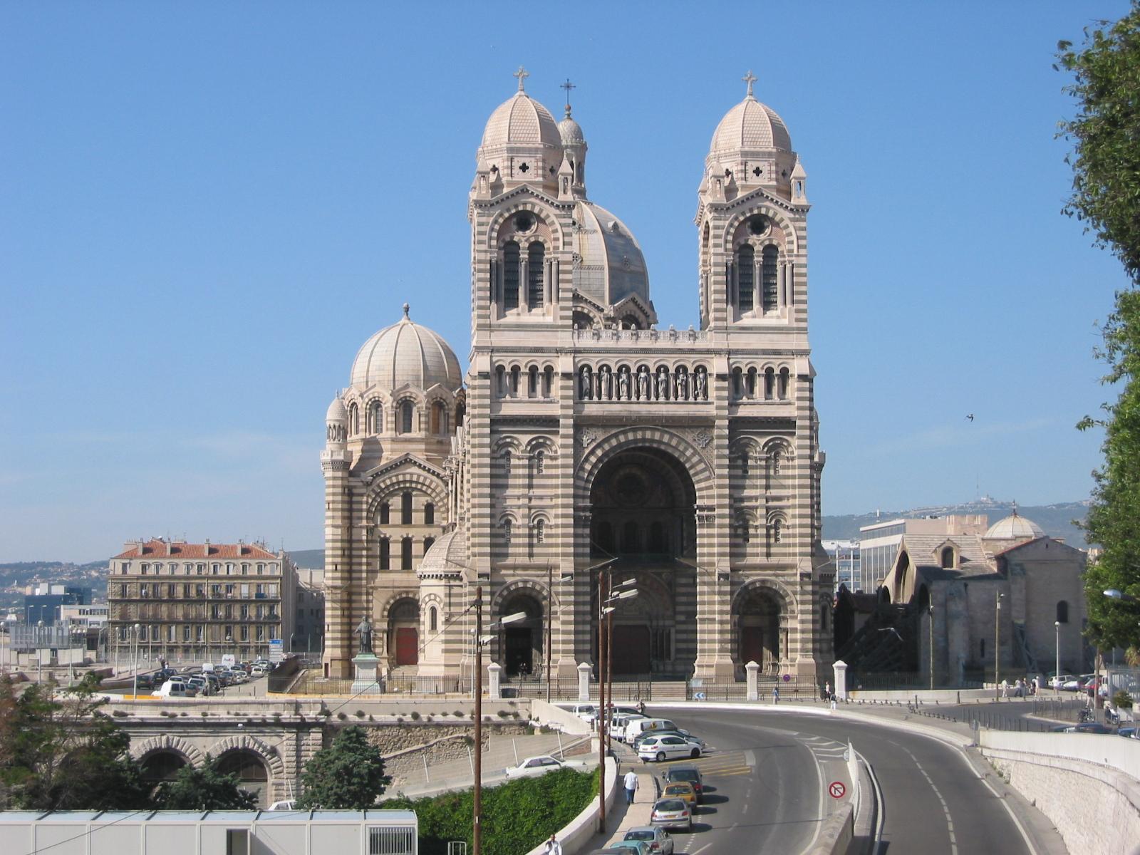 ผลการค้นหารูปภาพสำหรับ Marseilles (France)
