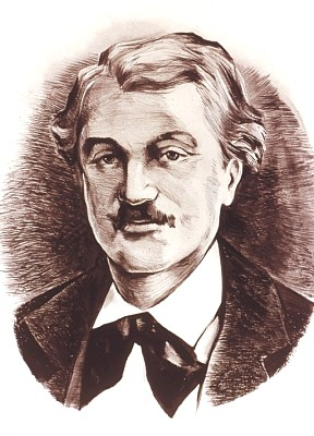 Hippolyte Mège-Mouriès, inventor of Margarine.