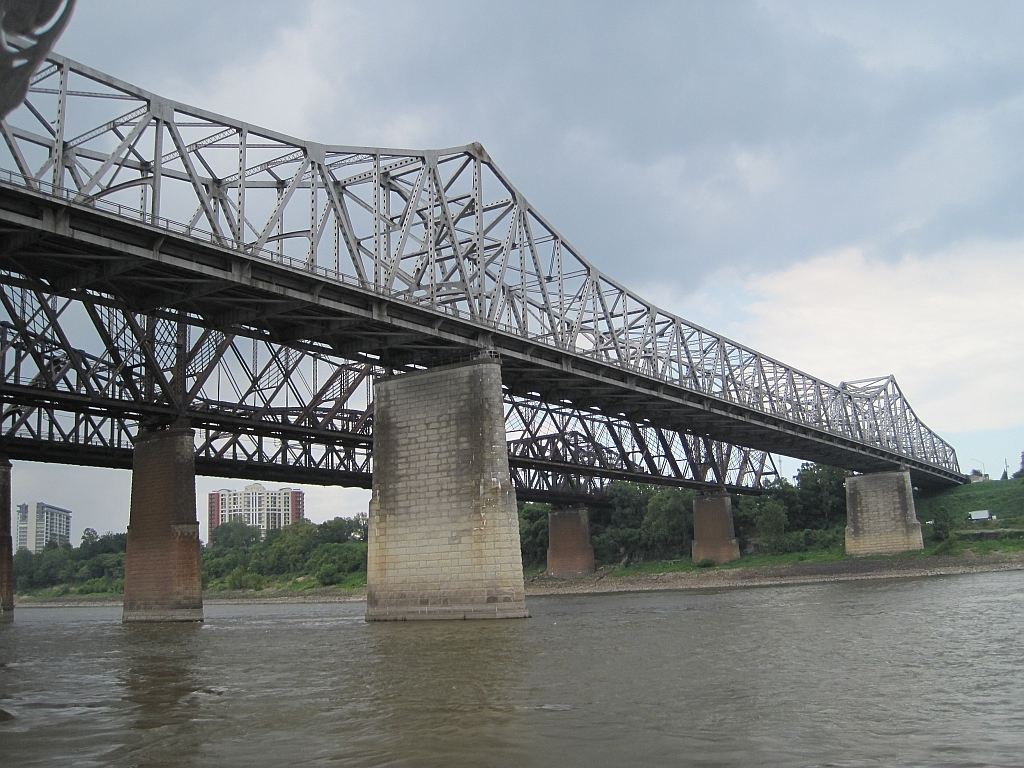Memphis & Arkansas Bridge - Wikipedia