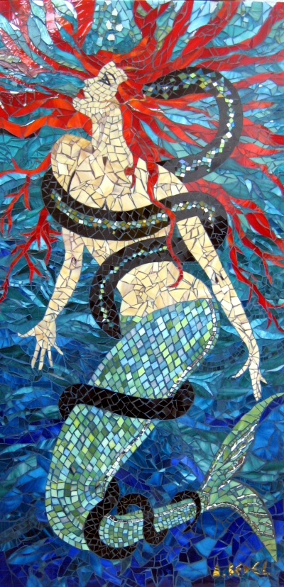 File mermaid sirene wikimedia commons - Table mosaique rectangulaire ...