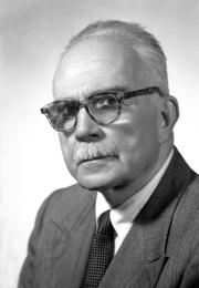 Meuccio Ruini Italian politician (1877-1970)