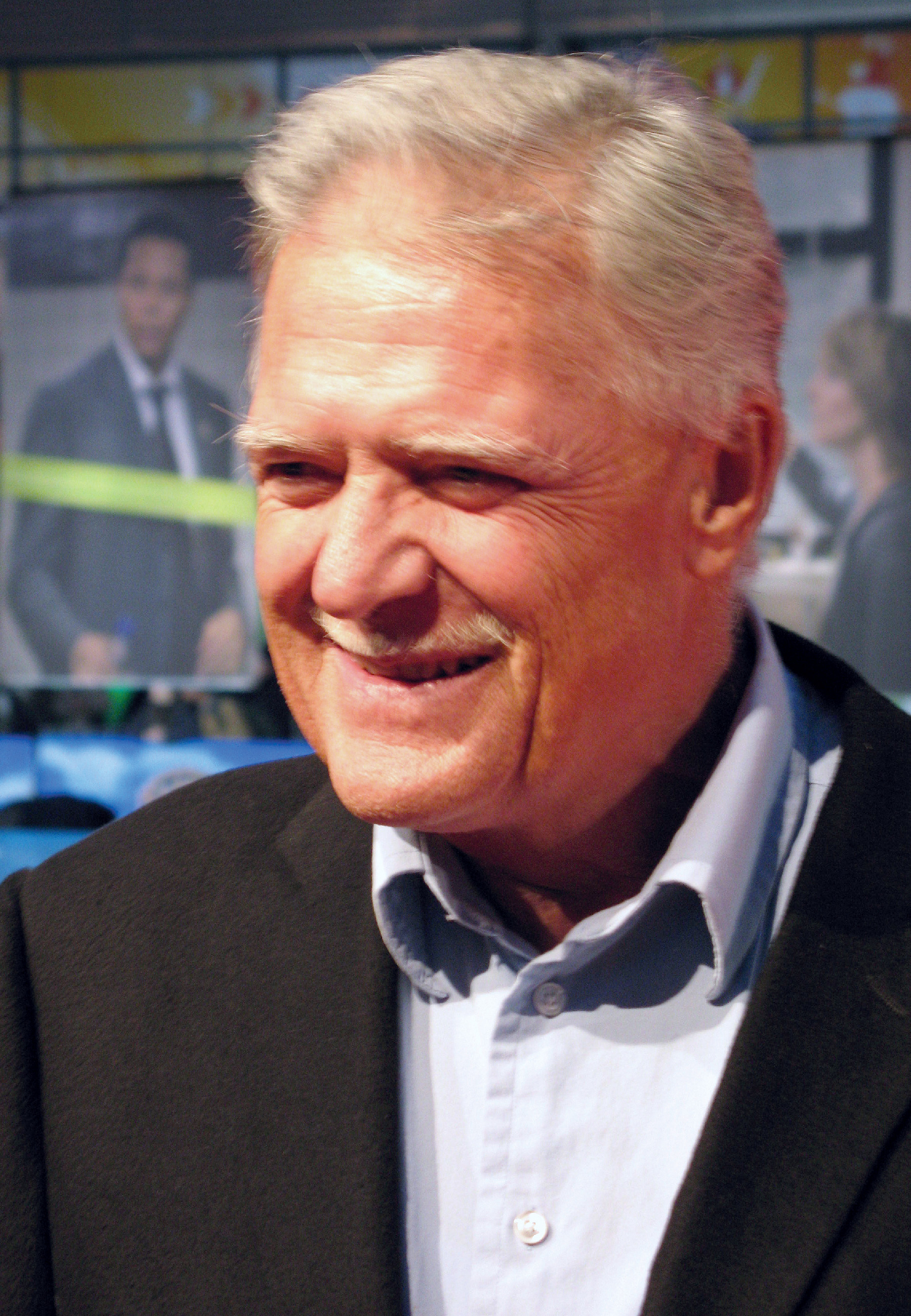 Michael Ballhaus Net Worth