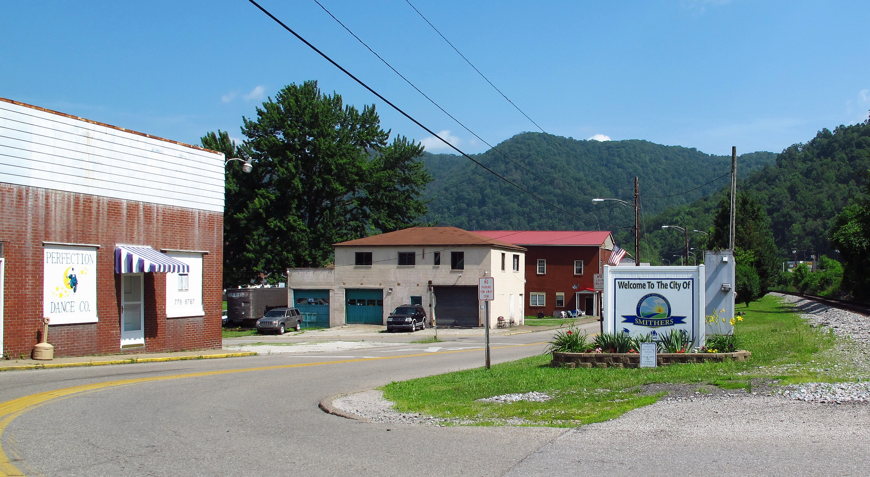 Smithers West Virginia Wikipedia