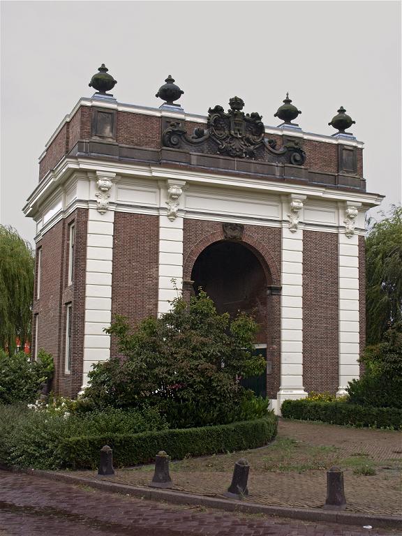 File Middelburg Koepoort Jpg Wikimedia Commons