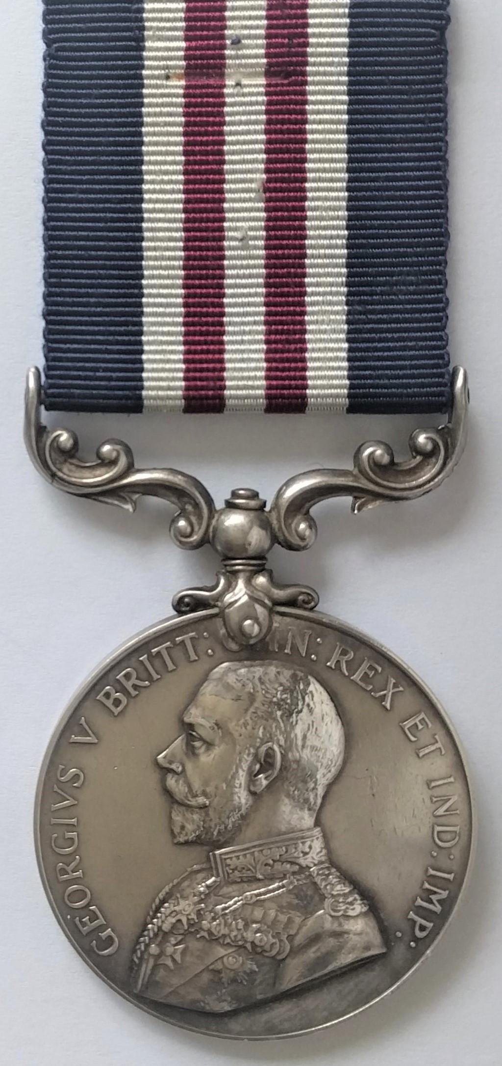 BRANDI: Replica medals nz