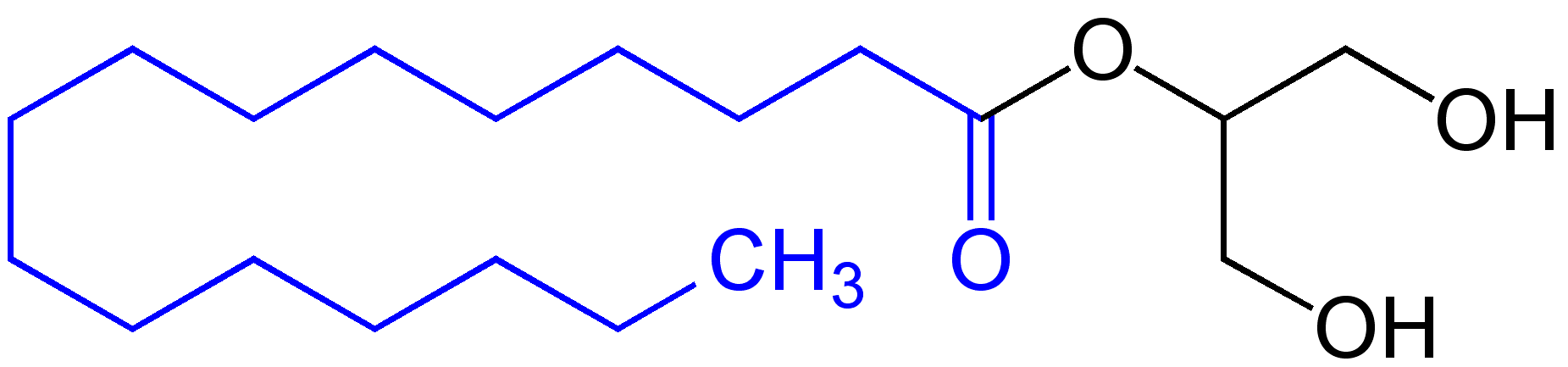 Monoglycerides; Monoacylglycerols