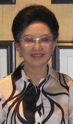 Mooryati Soedibyo - Wikipedia bahasa Indonesia