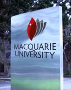 Universiti Macquarie