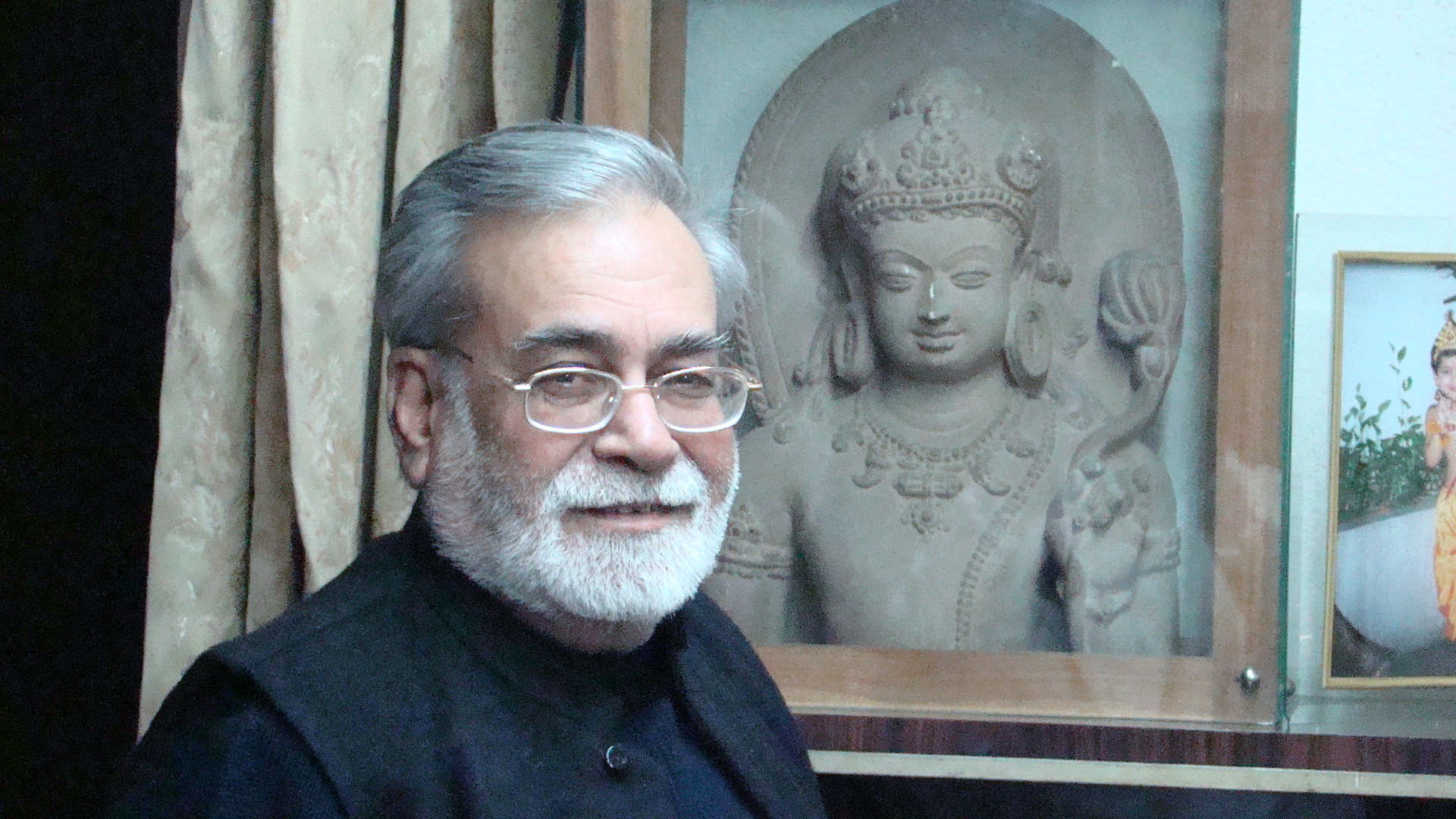 Narendra Kohli - Wikipedia