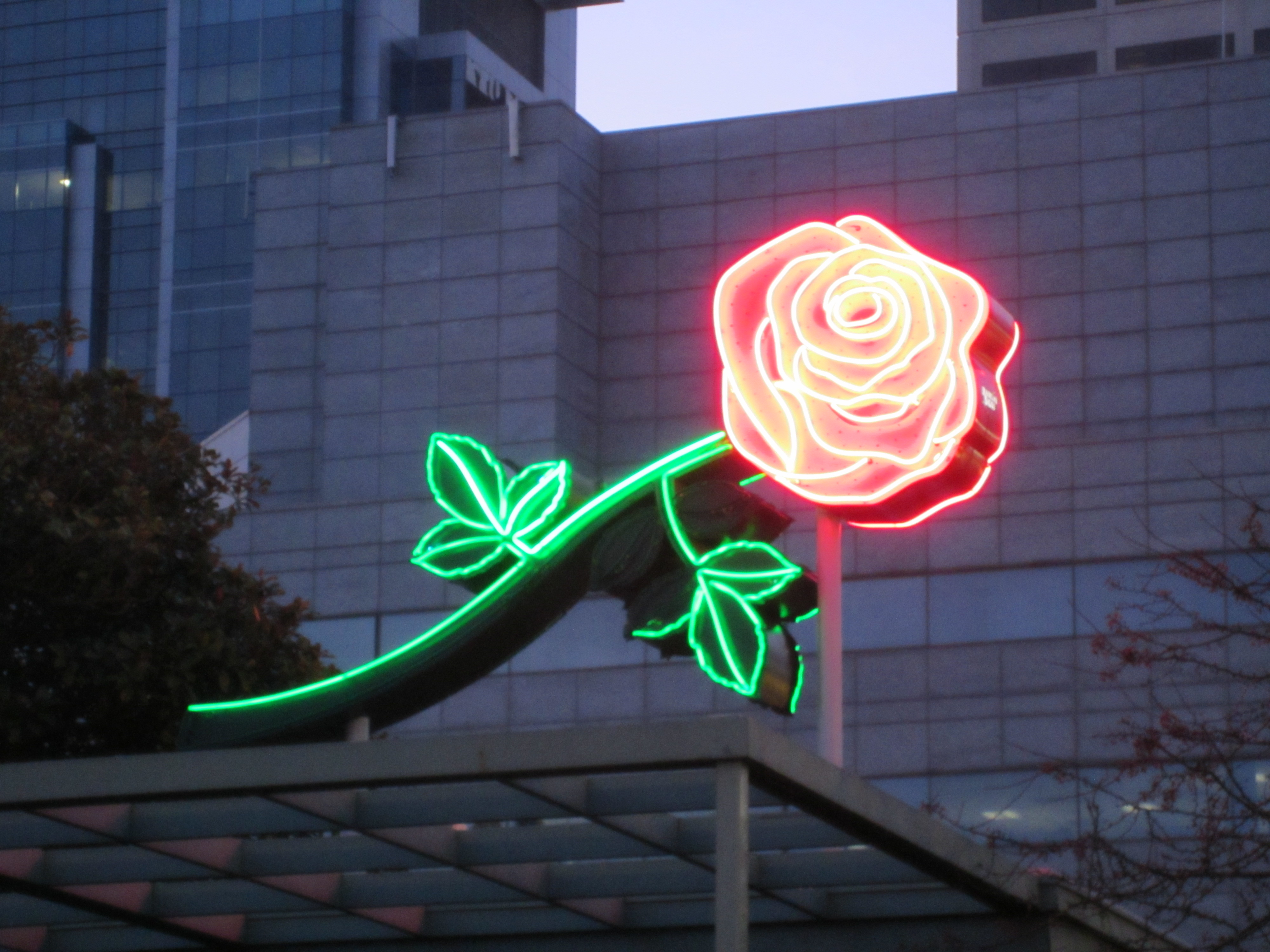 Rose City Center Apartments Portland Oregon
