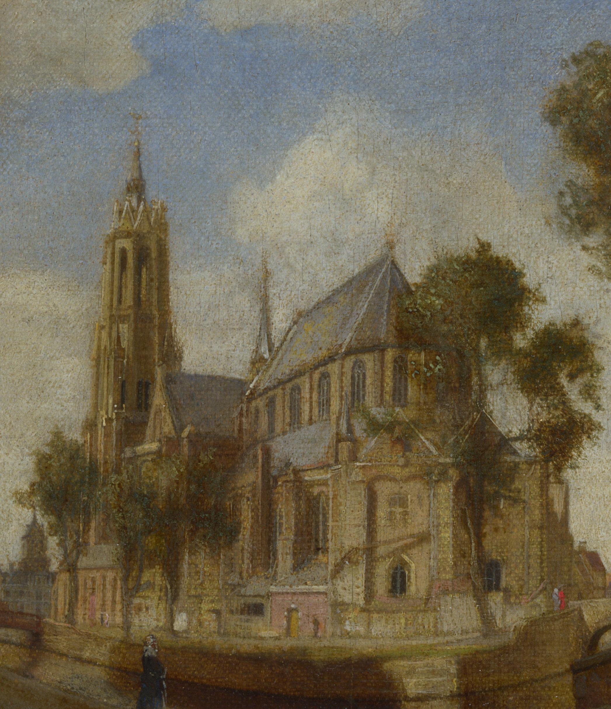 File:Nieuwe Kerk from ...