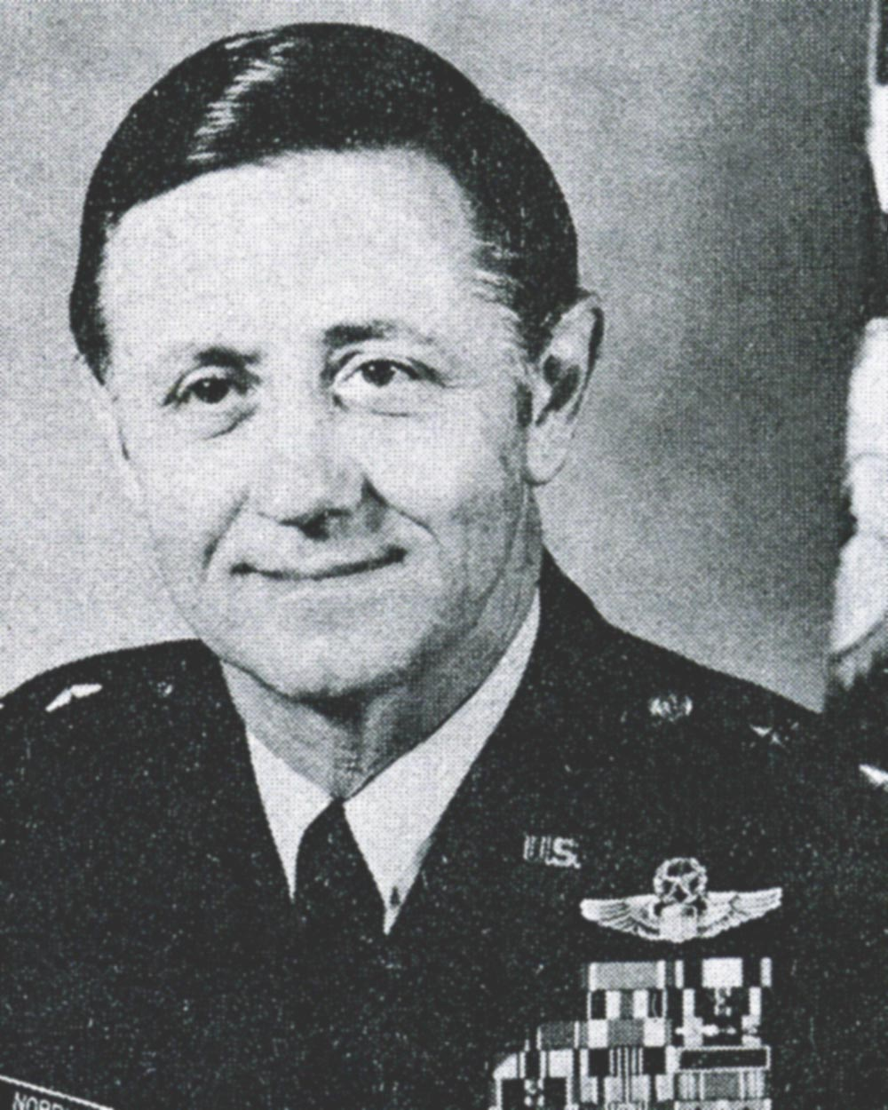 David Norris (politician)