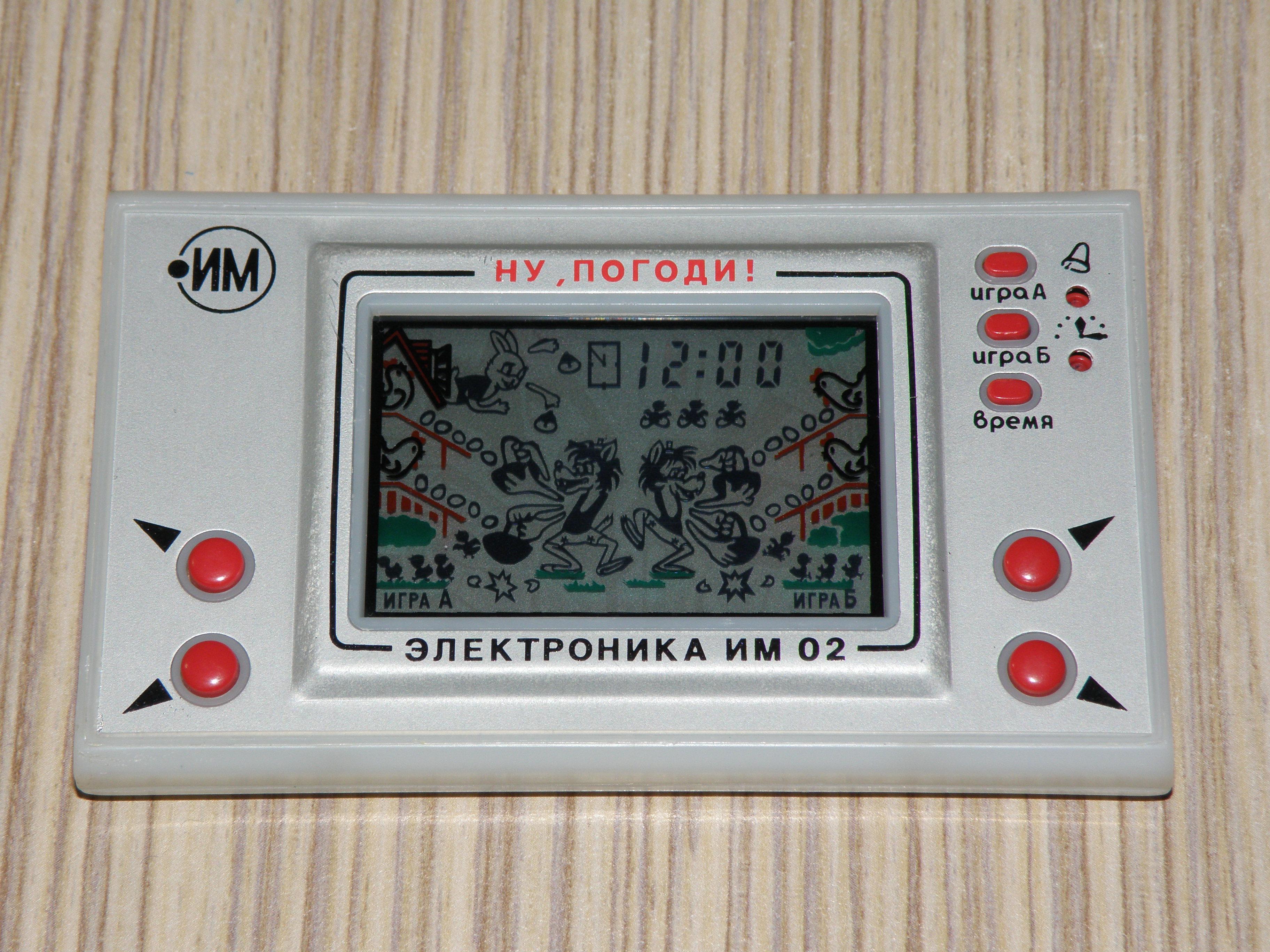 часы настольные игровой автомат