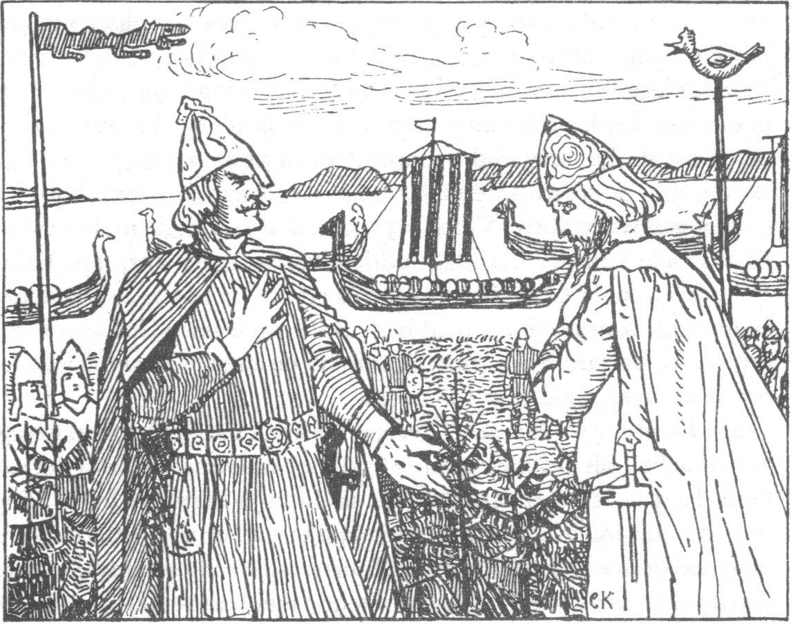 Ragnvald Ulfsson - Wikipedia