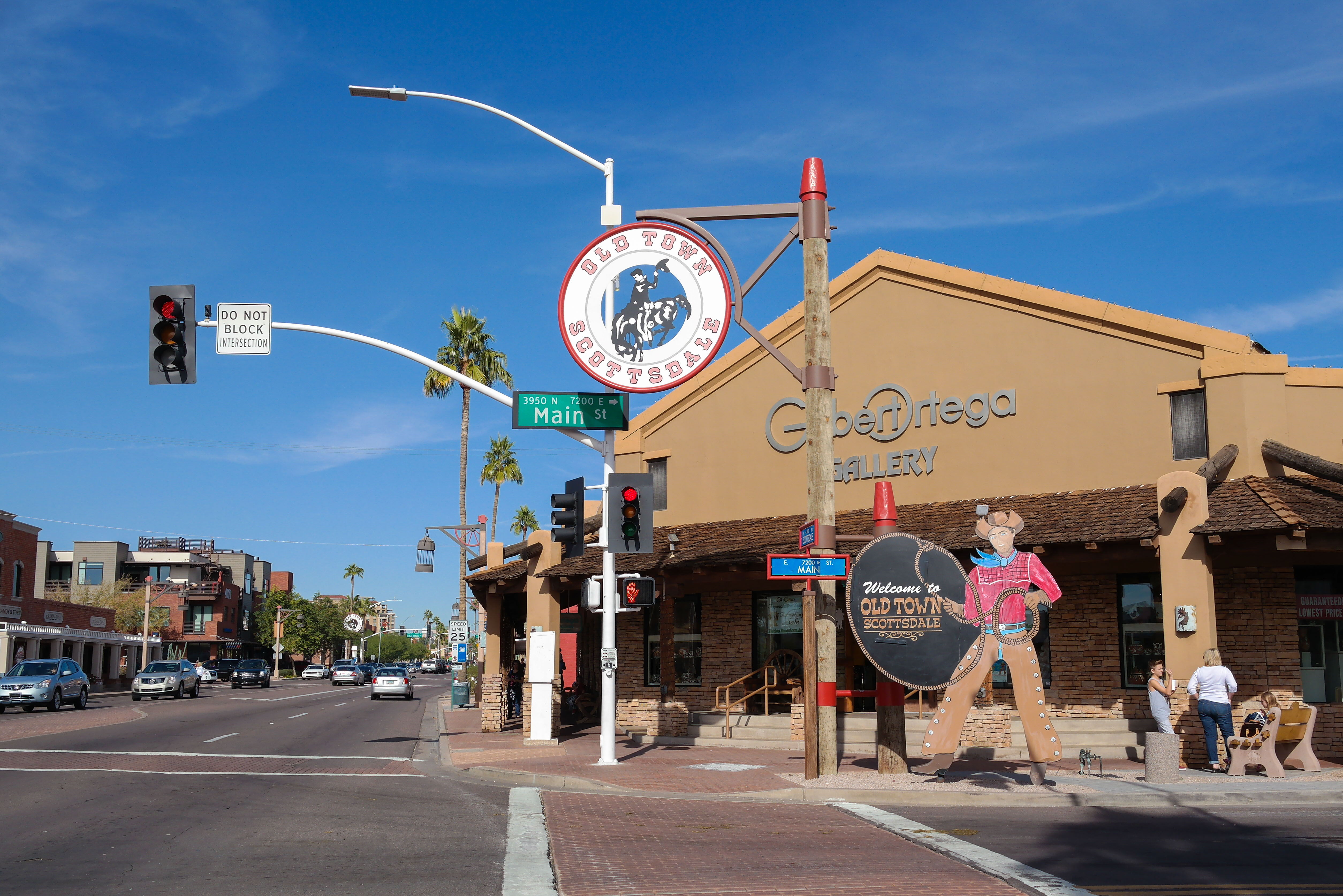 Old Town Scottsdale Hotel Deals