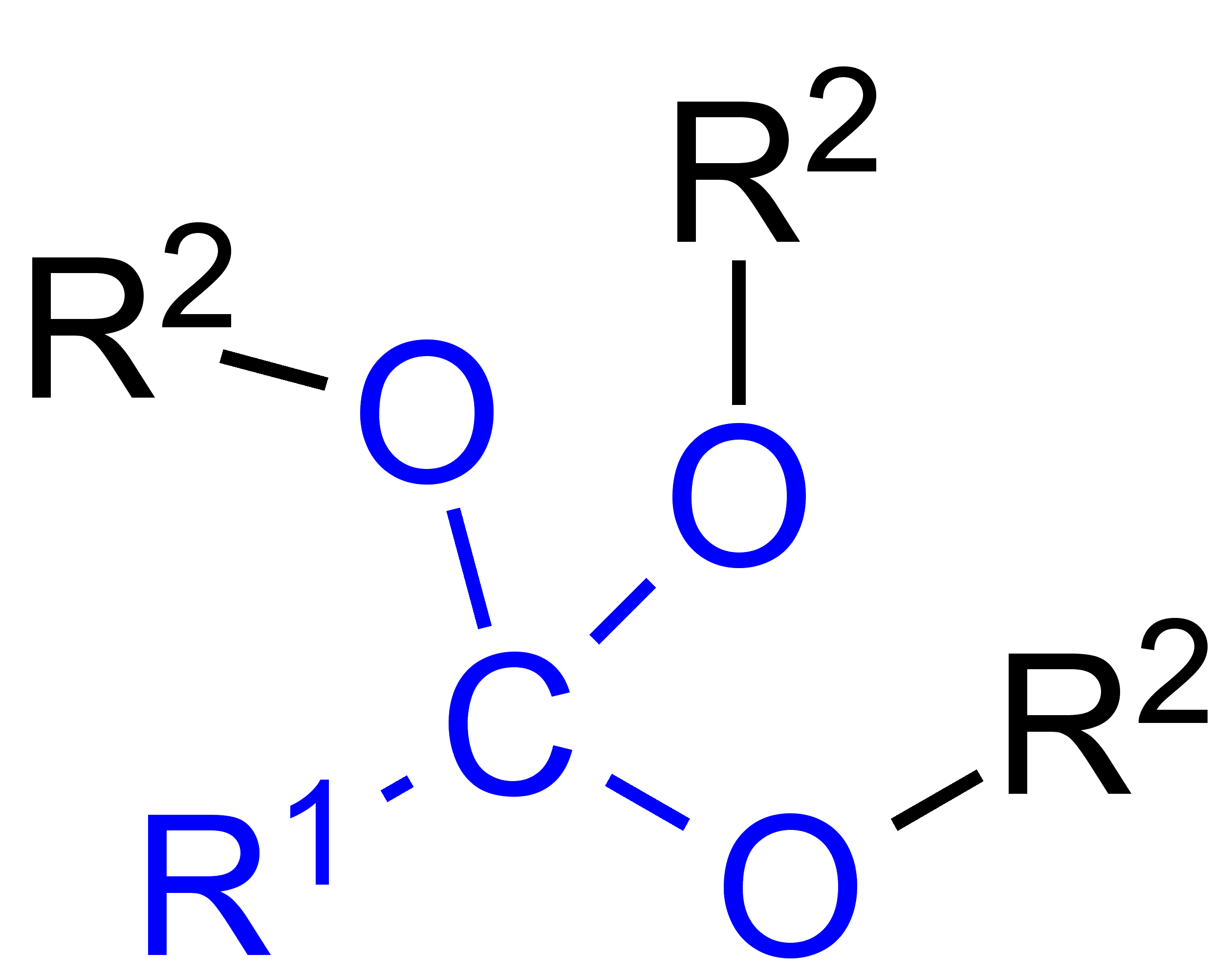 Orthoester - Wikipedia