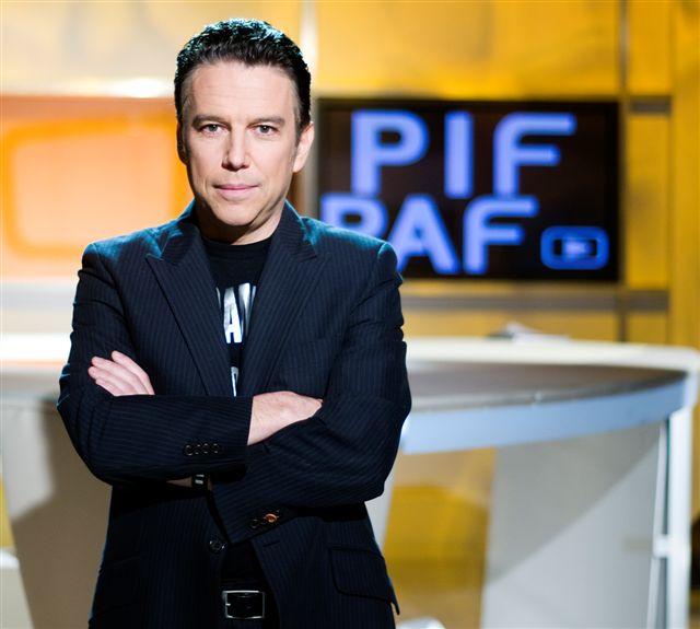 Philippe vandel wikip dia - Presentateur journal du hard ...